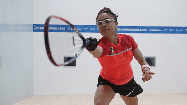 Paola Longoria, Ana Gabriela Martínez, Mundial Raquetbol, Pierde Final