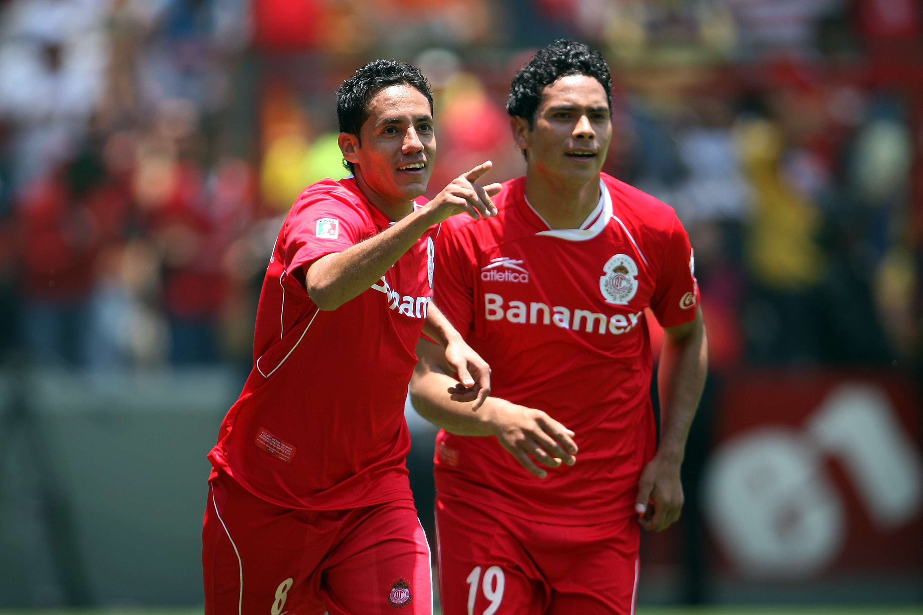 Raúl Nava, Toluca, Liga Guatemala, Deportivo Iztapa