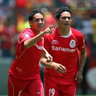 Exfigura de Toluca jugará en la liga guatemalteca