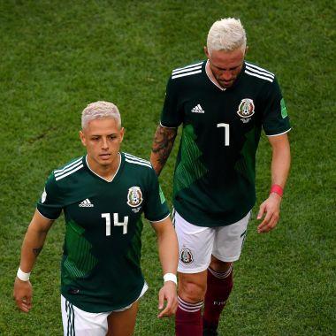 Próxima convocatoria de la Selección Mexicana sería sin 'europeos'