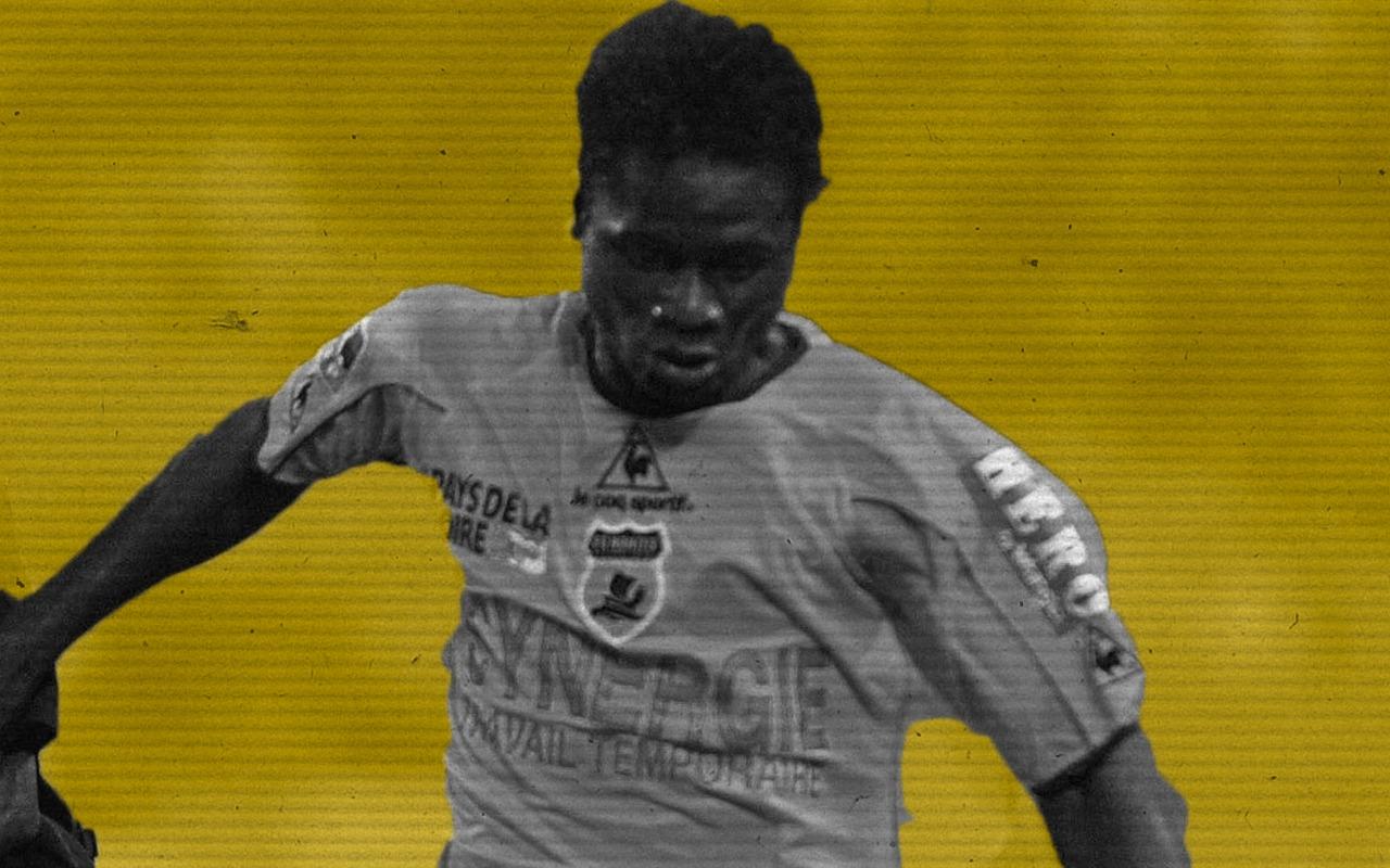 Shiva N'Zigou, Futbolista Africano, Sacrificio Madre, Incesto