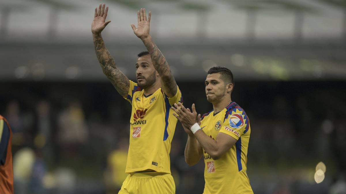 Veracruz América Aguilera Goles Los Pleyers