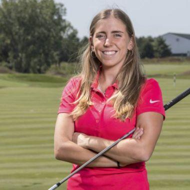 Promesa del golf español asesinada en Estados Unidos