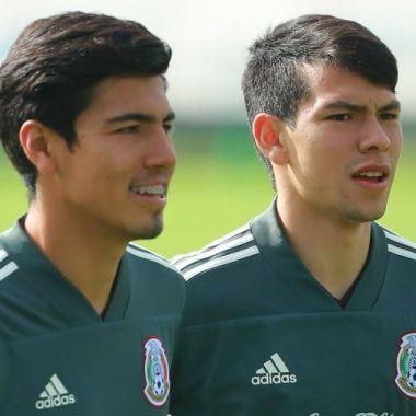 Jugadores Europeos Selección Mexicana Privilegios FMF