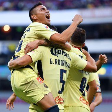 América, Chivas, Clásico, Clásico Chivas América 2018