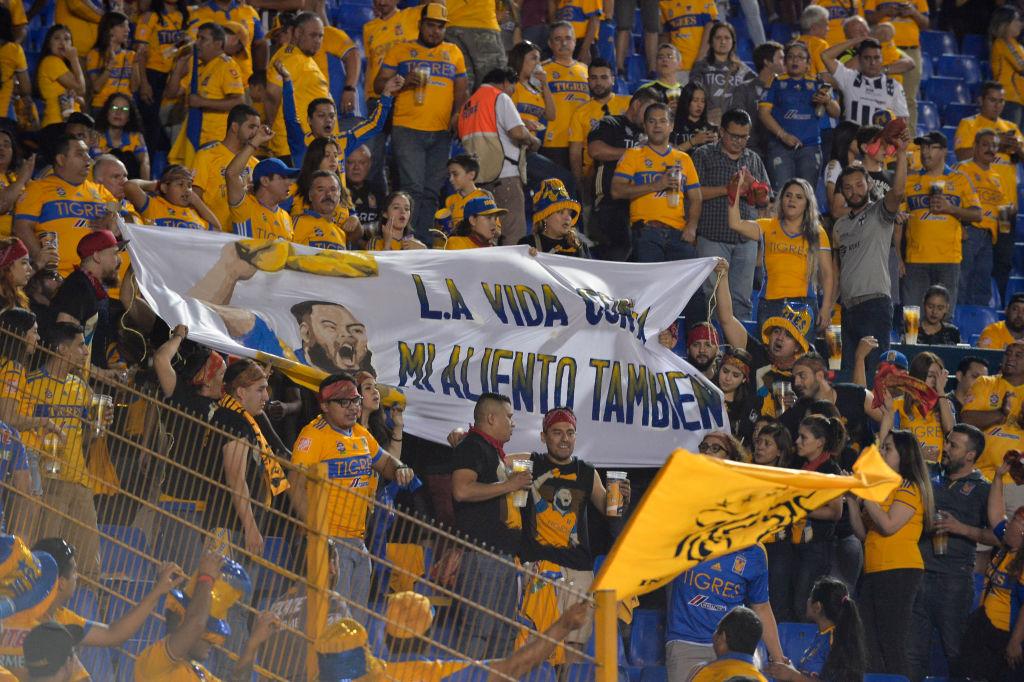 Barras Futbol Mexicano Los Pleyers