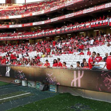 Benfica, Prostitutas, Soborno, Árbitro