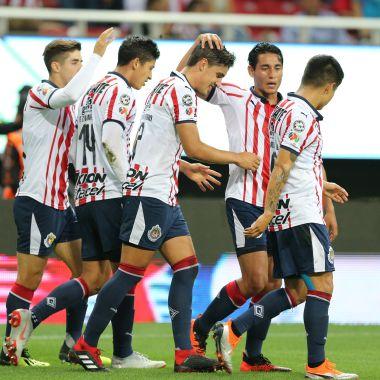 Esto necesita Chivas para ser el equipo mexicano con mejor participación en un Mundial de Clubes