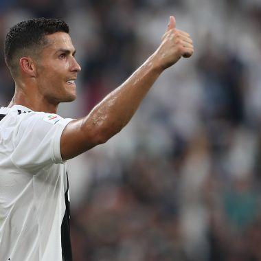 Cristiano Ronaldo Sueldo Juventus Equipos Los Pleyers