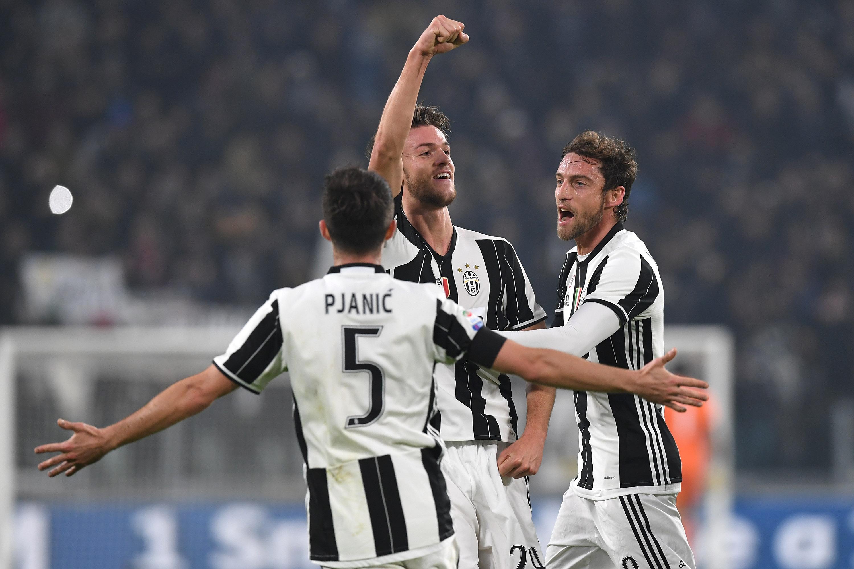 Cruz Azul, Claudio Marchisio, Juventus, Fichaje