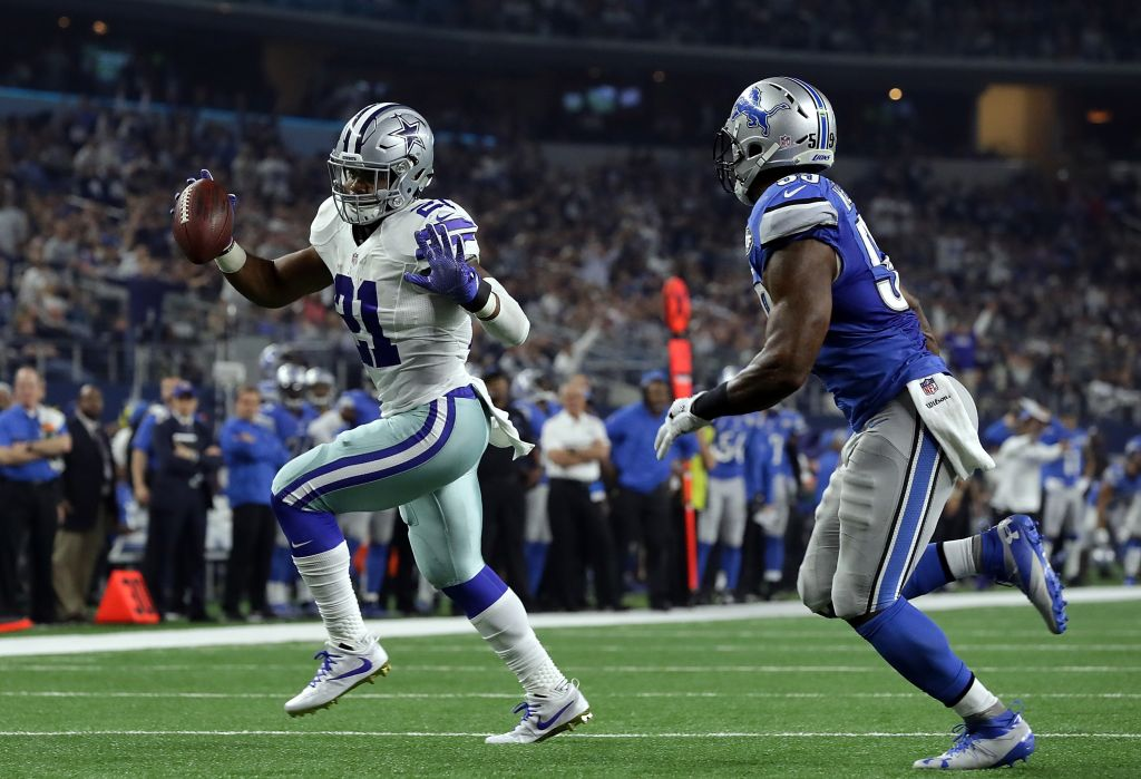 Dallas Cowboys Horario Semana 4 NFL