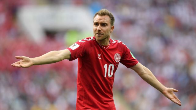 Dinamarca, Selección, Jugadores, Futsal