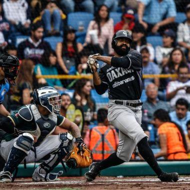 Playoffs Liga Mexicana Beisbol 2018 Zonas