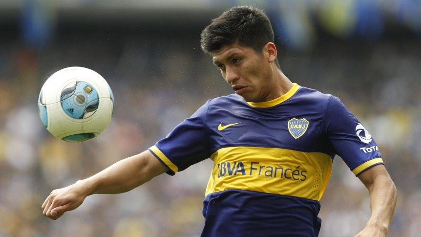 Futbolista, Argentina, Accidente, Muertos, Jugador, Boca Juniors