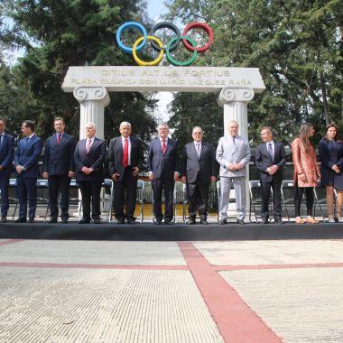 Olímpicos 2032, México, Organizador, Aprueban, Thomas Bach, Candidatura