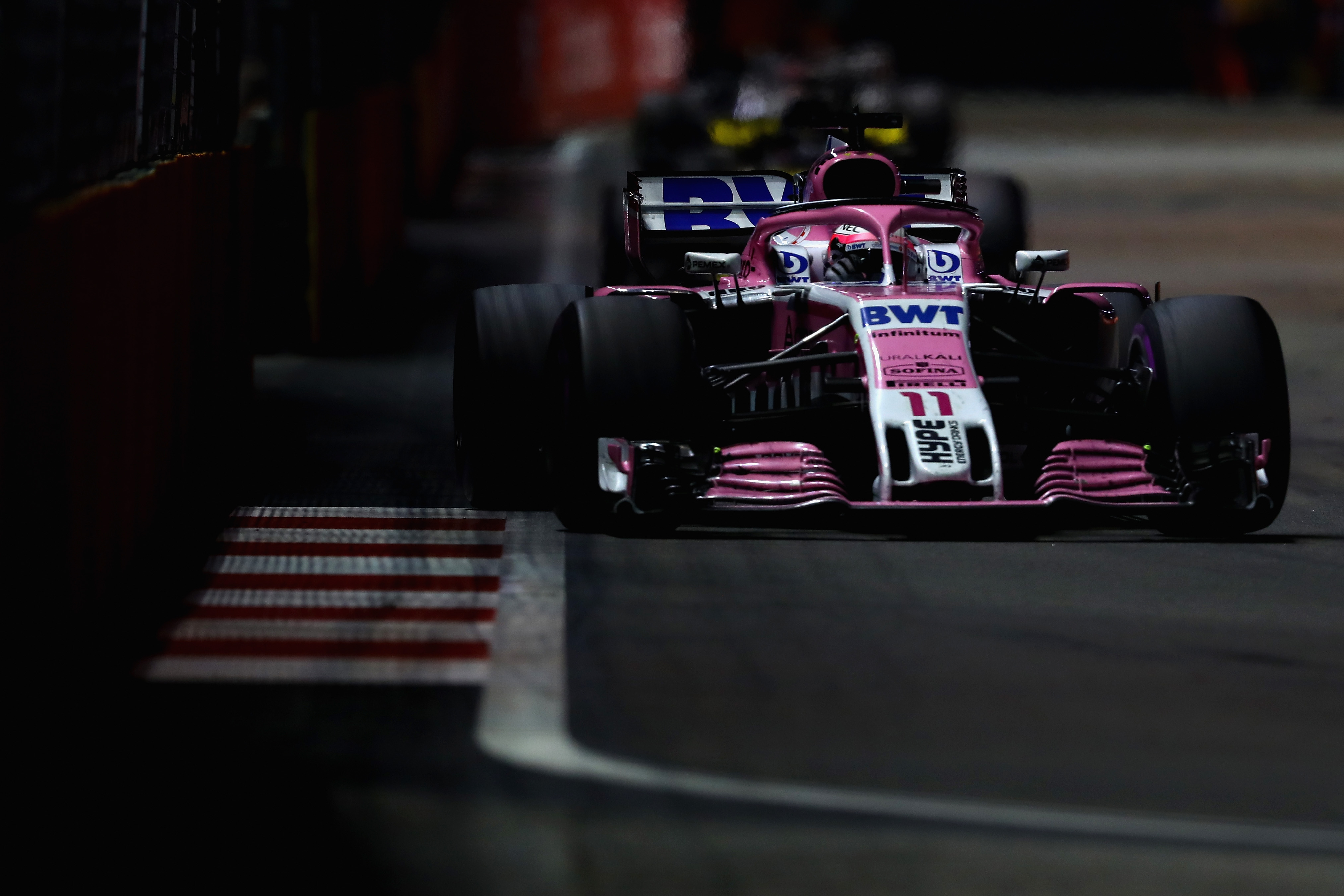Fórmula 1, Femenil, Mujeres, Pilotos