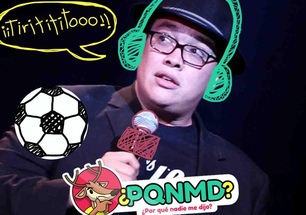 Franco Escamilla Atlético San Luis Radio Futbol