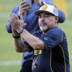 Maradona, Pikolin, Pumas, Critica, Fiesta, Alebrijes