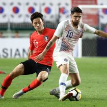 Diego Valdés, Chile, Disculpas, Racismo, Corea del Sur, Fecha FIFA