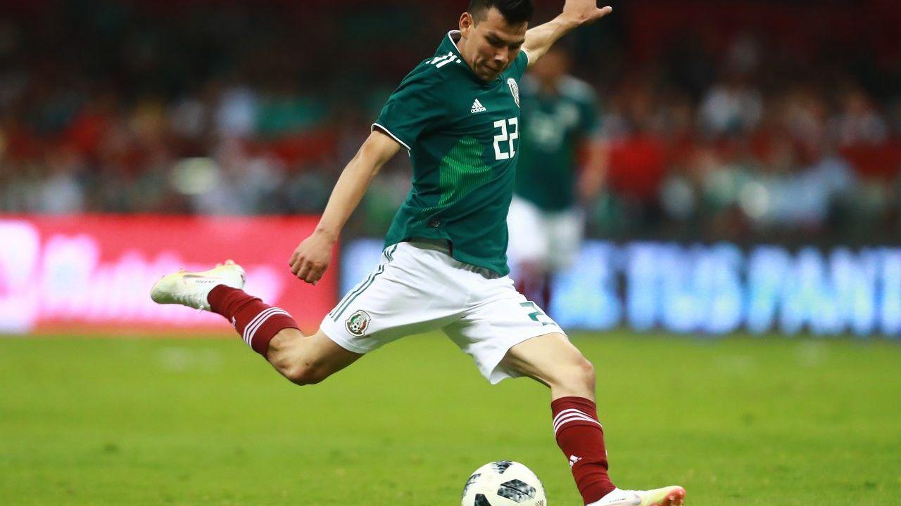 Estados Unidos vs México, Estados Unidos, México, Hora, Donde Ver, Fecha FIFA, Selección Mexicana, Horario