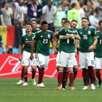 Selección Mexicana, Partidos, Monterrey, Querétaro, Juegos, Fecha FIFA