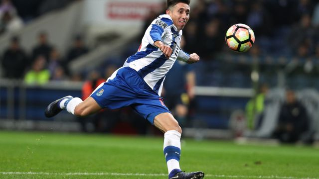 Héctor Herrera Gol Porto Video Los Pleyers