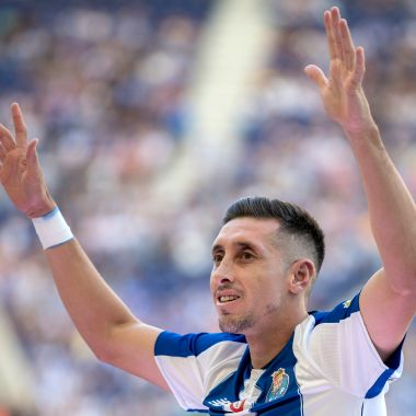 Héctor Herrera, Premier League, Arsenal, Porto