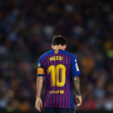Leo Messi, Razones Nunca Dejará, Barcelona