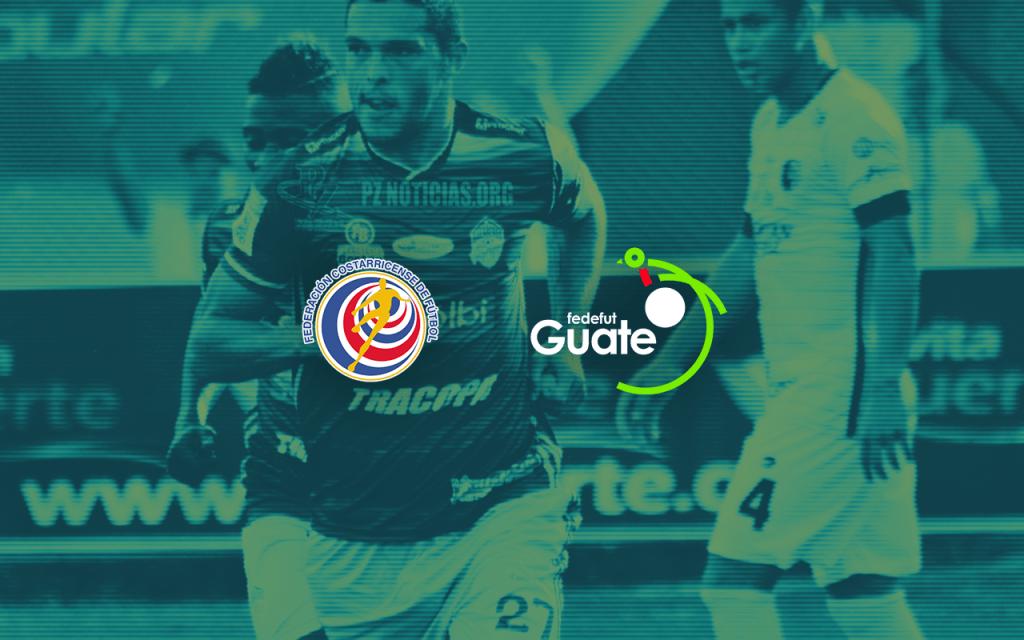 Cuantos Jugadores Mexicanos Juegan Centroamérica Guatemala