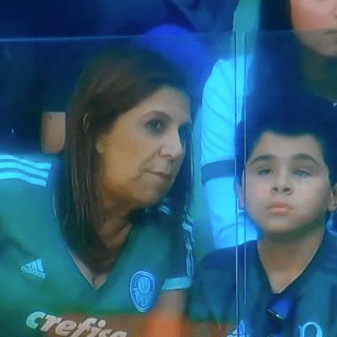 Madre Brasil Hijo Invidente Video Los Pleyers