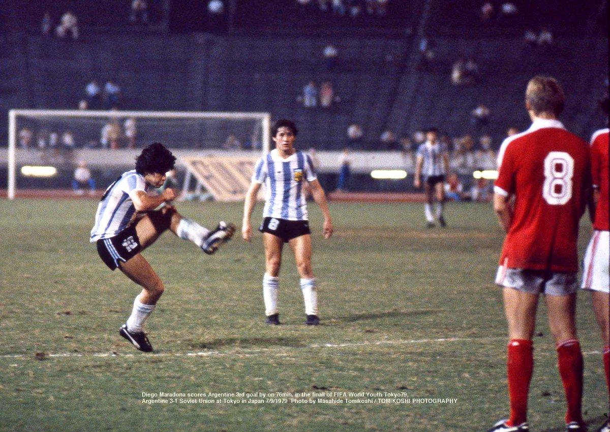 Maradona Gol Los Pleyers