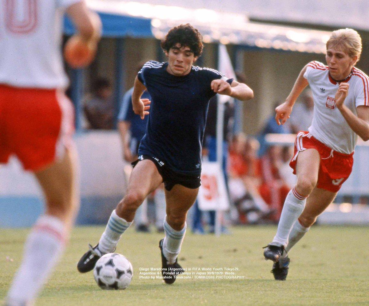 Maradona Polonia Los Pleyers