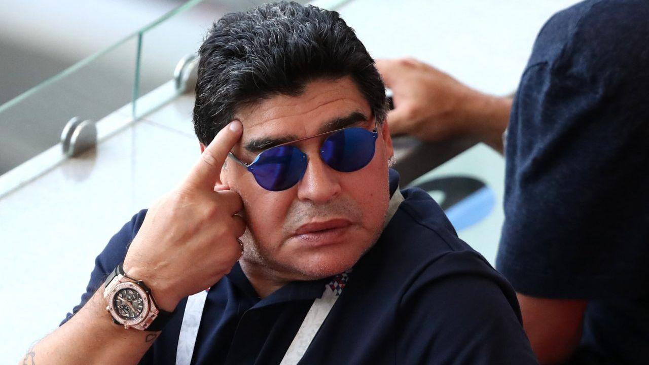 Director Técnico, Maradona, Razones, Dorados, Sinaloa, Condiciones