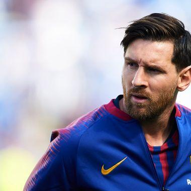 Este es el equipo por el que ficharía Messi al término de su contrato con el Barcelona