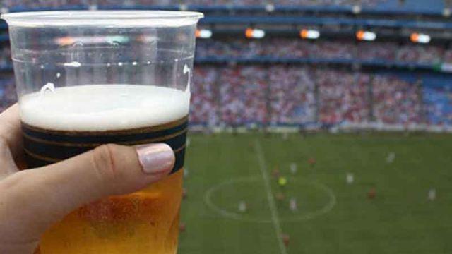 Quitar Barras Cervezas Futbol Mexicano Los Pleyers