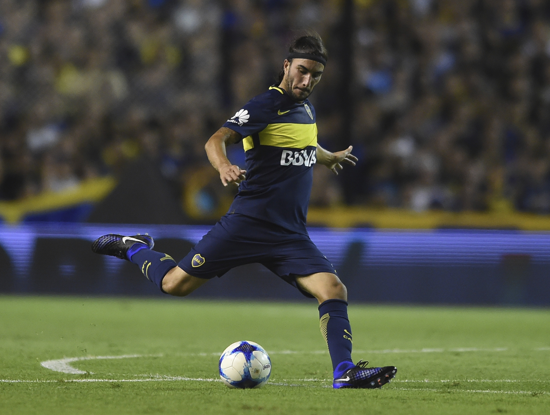 Sebastián Pérez Pachuca Fichaje Boca Juniors Los Pleyers