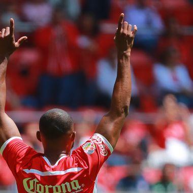 Toluca, Santos, Apertura 2018, Resultado