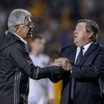 Selección Mexicana Tuca Ferretti Director Técnico Mundial