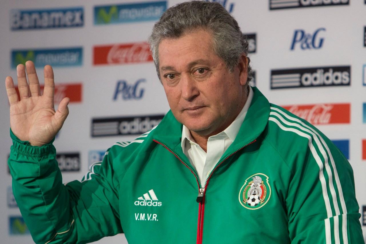Vucetich México Los Pleyers