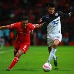 Alexis Vega Chivas Toluca Fichaje Los Pleyers