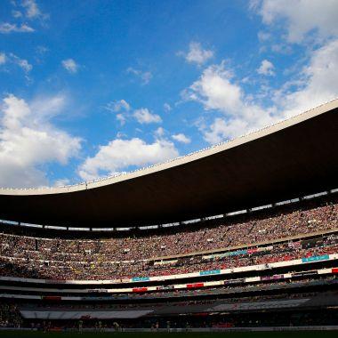 América supera a Cruz Azul en el Estadio Azteca