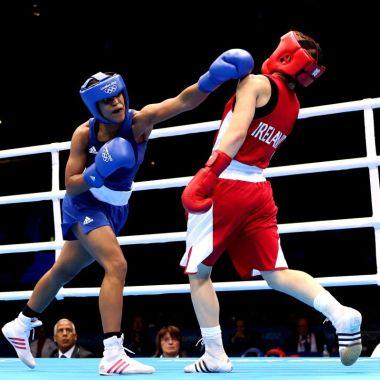 Boxeo, a nada de desaparecer de los Juegos Olímpicos