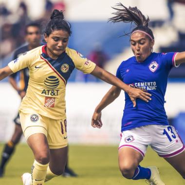 Jugadoras Cruz Azul Sufren Vivir Hidalgo