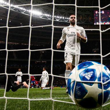 Champions, Champions League, Resultados, Goles