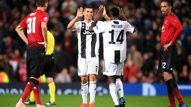 Champions League Jornada 3 Resultados Goles Los Pleyers