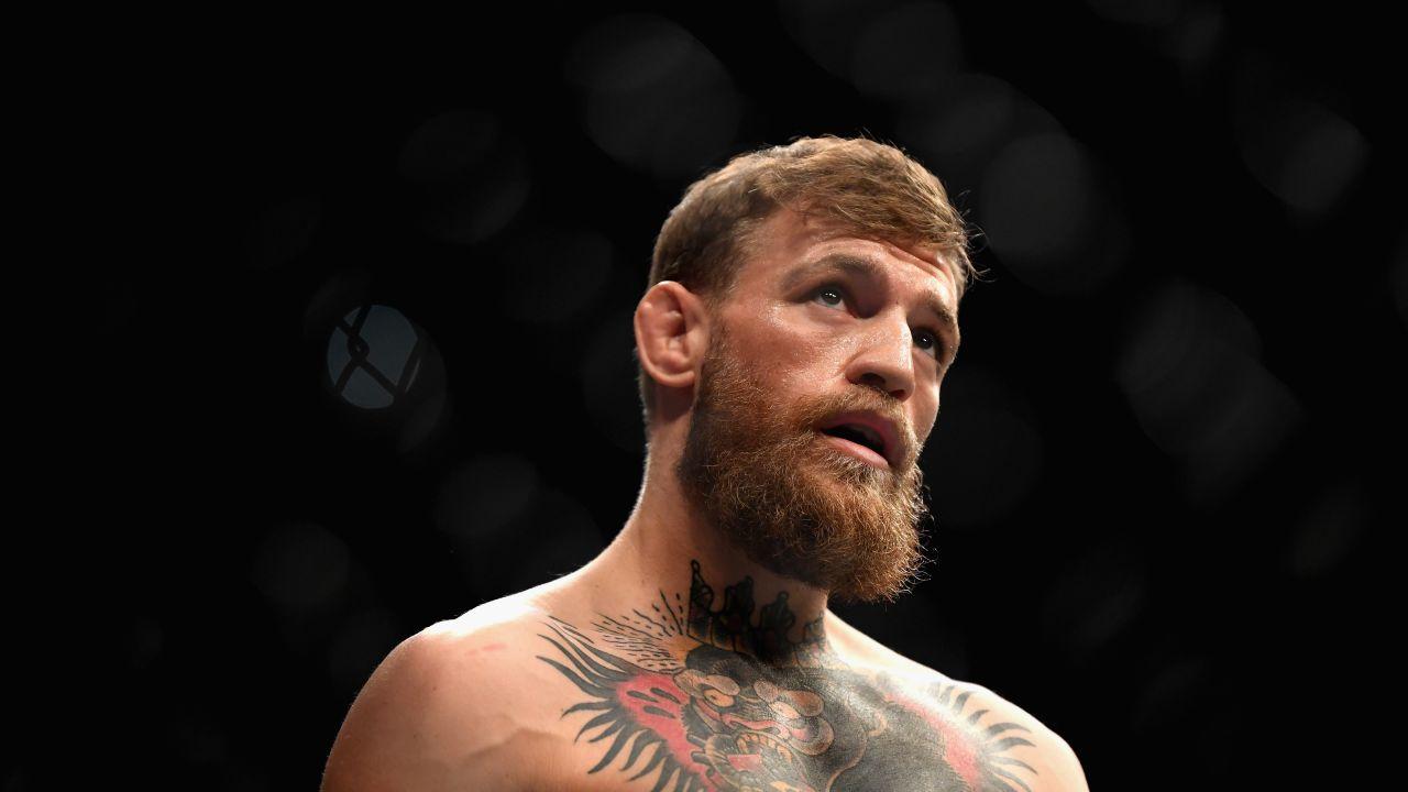 Conor McGregor Cambio UFC WWE Opción