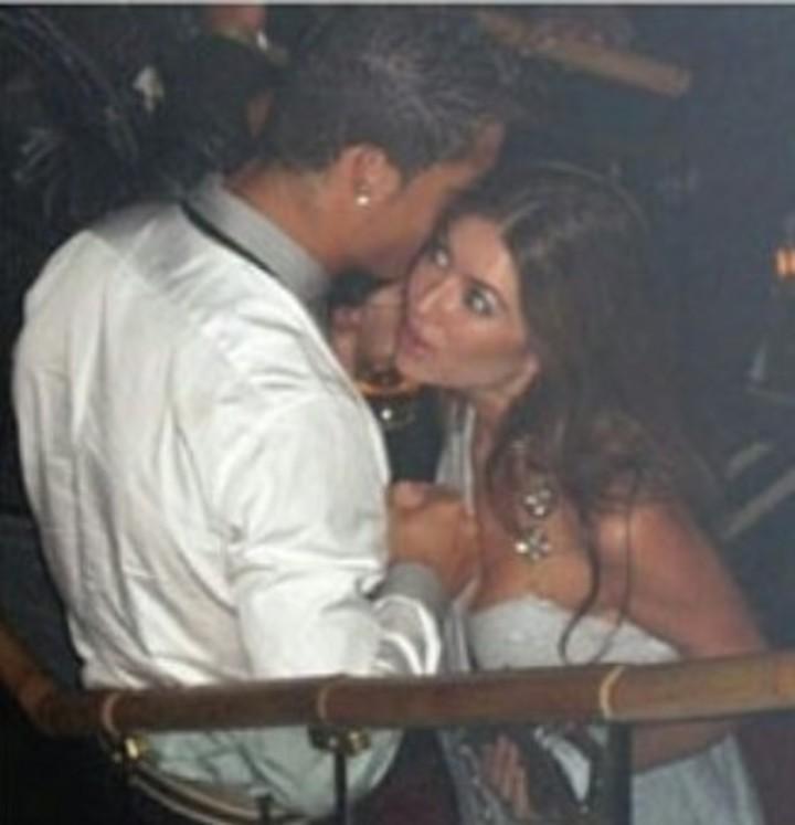 Cristiano Ronaldo, Kathryn Mayorga, Víctima, Violación