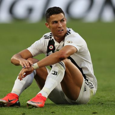 Cristiano Ronaldo, Kathryn Mayorga, Violación, Víctima