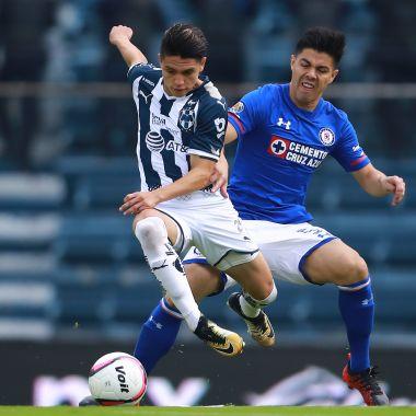 Cruz Azul Monterrey Jornada 12 Hora Los Pleyers