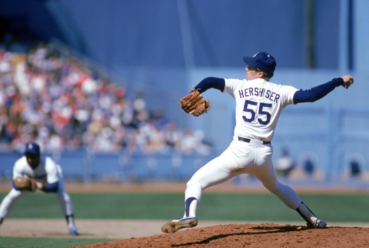 Dodgers, Los Angeles, Serie Mundial, Razones, Los Pleyers